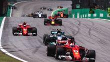 3 - Hamilton diz que Alonso foi único companheiro com quem aprendeu algo