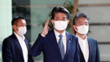 Ailing Abe quits as Japan PM as COVID-19 slams economy, key goals unmet