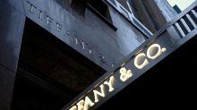 Luxe: LVMH offre 14,5 milliards de dollars pour le joaillier Tiffany