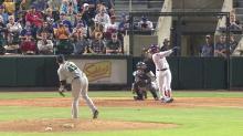 Blue Jays' phenom Vlad Guerrero Jr. hits home runs on back-to-back nights