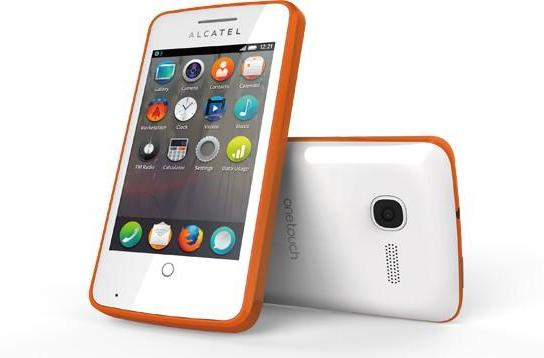 Alcatel One Touch Fire joins the Firefox OS cuddle party, we go hands-on (video)