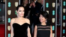 BAFTAs 2018: A-list guests invite activists in support of #TimesUp movement