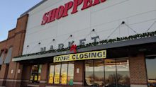 Shoppers employees notified of another closure, this one in Montgomery County