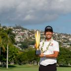 Golf: Spirited finish allows Kevin Na to win Sony Open