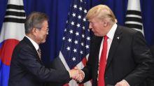 """Assemblée générale de l'ONU : Donald Trump va défendre """"le rapport de force permanent dans les négociations"""""""