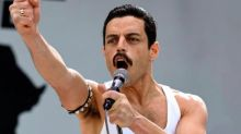 How Rami Malek hilariously convinced Dexter Fletcher to replace Bryan Singer as 'Bohemian Rhapsody's' director
