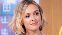 Fearne Cotton reveals she quit radio to protect mental health