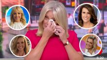 Who will replace Sam Armytage on Sunrise?
