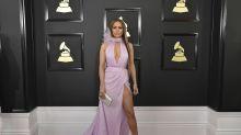 Las 30 famosas mejor vestidas de 2017