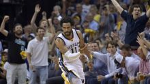 Grizzlies make good on 'data' rant with comfortable Game 3 win over Spurs