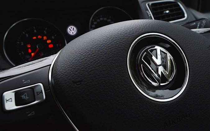 VW reportedly knew its fuel economy figures were wrong a year ago
