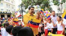 Tillerson raises prospect of Venezuelan military ouster of Maduro