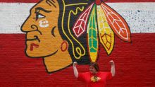 Blackhawks stand by team name amid scrutiny