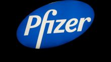 Pfizer profit misses estimates as revenue falls; plans no 2020 share repurchases