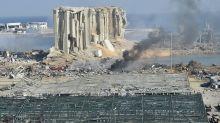 Libano, la storia della nave il cui carico provocò la deflagrazione nel porto