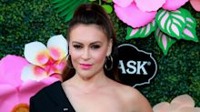 Alyssa Milano called out for saying she doesn't recognize America anymore: 'What country were you living in before now?'