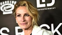 Newspaper's awkward Julia Roberts typo goes viral