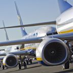 Ryanair 're-names' Boeing 737 Max planes on order