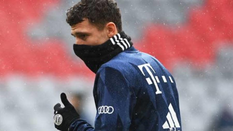 Foot - ALL - Bayern - Bayern Munich: Benjamin Pavard, Lucas Hernandez et Kingsley Coman remplaçants sur la pelouse de Schalke 04