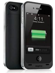 Mophie sneaks out new Juice Pack Air with Verizon and AT&T iPhone 4 compatibility