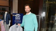 Acclaimed Actor Joshua Jackson Urges Canadians to Donate to the 2018 Moores Suit Drive