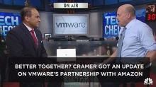 Cramer's Exec Cut: How tech is revolutionizing partnershi...