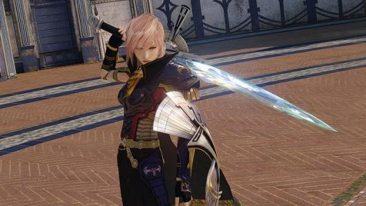 Final Fantasy 13 trilogy heading to PC starting next month