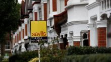 Britain's Savills hurt by lockdown curbs on property visits