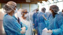 Coronavirus: el calvario de una madre por la muerte de su hija de 16 años en París