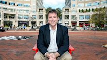 Can this man return Reston Town Center to its former glory?