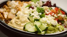 The Healthiest Foods Nutritionists Order At The Fast Food Drive-Thru