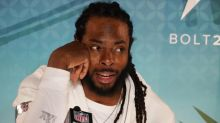 Richard Sherman on Super Bowl LV and Fan Controlled Football