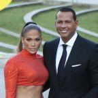 Jennifer Lopez and Alex Rodriguez confirm split