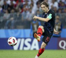 Can A World Cup Victory Make Croatians Love Their Star Again?
