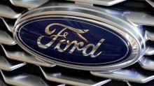 Ford adding 550 jobs at its Kentucky factory