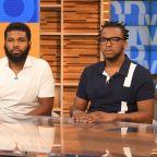 Black Men Arrested at Starbucks Speak Out for the First Time After Backlash Against Company