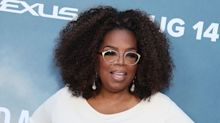 Oprah Winfrey denies advising Meghan Markle and Prince Harry on royal exit: They 'do not need my help'