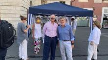Giustizia, Alemanno e Bertolaso firmano referendum