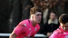 The Luxembourg international joining the AIL after a year with Stade Français