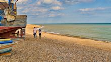 Best British beaches: 10 top seaside resorts in the UK