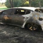 Latest Kia recall fails to cover Fayetteville man whose car caught fire
