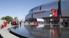 49ers head to new home in Arizona to host Bills