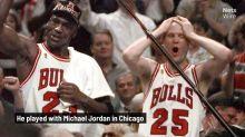 Steve Kerr: Kevin Durant 'most talented basketball player I've ever seen'