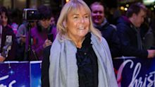 Linda Robson says an attempted mugging over Christmas left her 'shaken up'