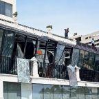Little-known Islamist group NTJ accused in Sri Lanka blasts
