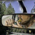 Legal Weed Has Been Linked to an Increase in Car Crashes