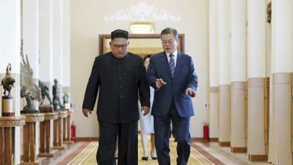 Korea-Gipfel fördert Dialog zwischen USA und Nordkorea