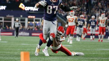 Is defense going to be the Chiefs' undoing?