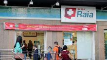 RD inicia sistema de compra online e retirada em loja em toda sua rede
