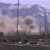 Death toll rises to 140 after Taliban gunmen disguised in army uniform attack base in Afghanistan